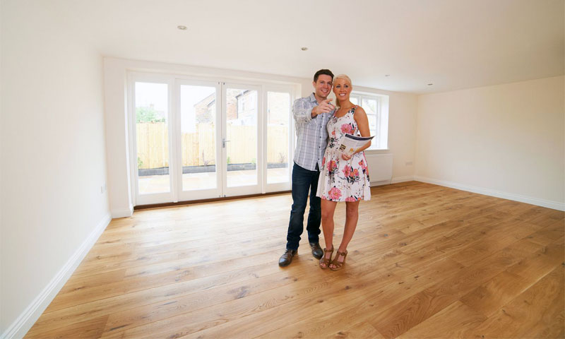 Buying A Fixer Upper House