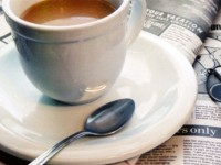 coffee-and-the-paper