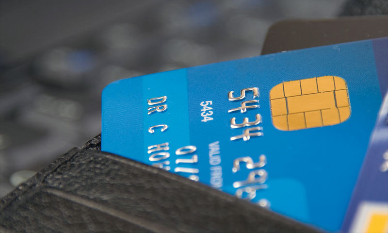 What's Up With Those New Debit Card Chips?