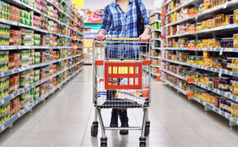 5 Ways To Not Blow Up Your Grocery Store Budget