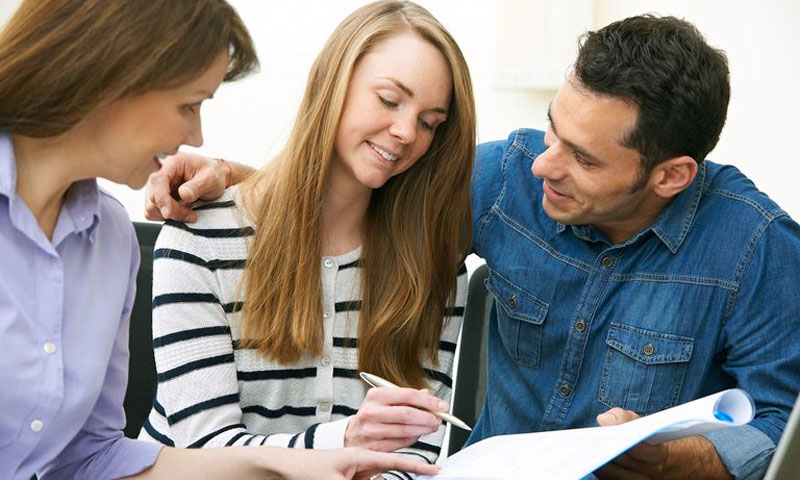 1st Time Home Buyer Mistake: Not Fixing Your Credit
