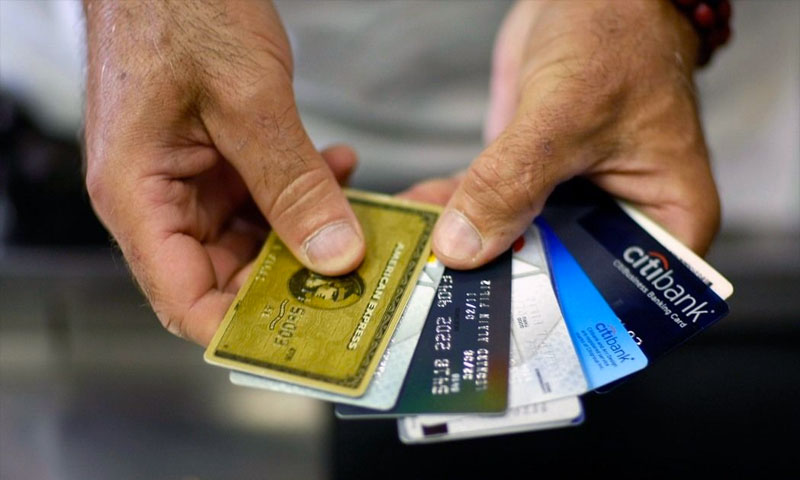 Quit Your Credit Cards With These 5 Tips