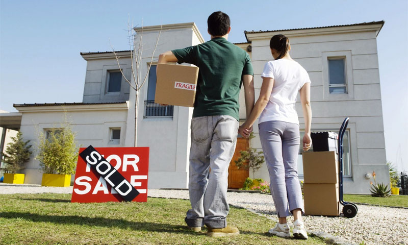 Renting Instead Of Buying A House