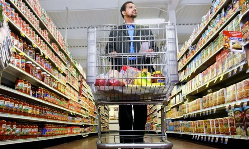 10 Ways To Save On Groceries Without Clipping Coupons