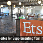 5 Websites For Supplementing Your Income