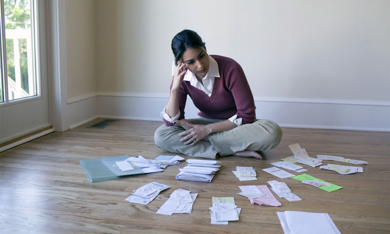 How To Bounce Back From Credit Blunders