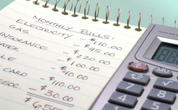 7 Reasons Your Budget Just Ain't Working