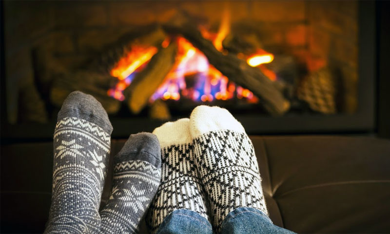 How To Warm Your Home While Staying Energy Efficient