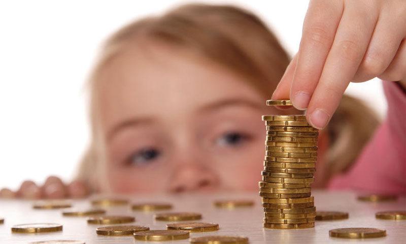 Raising Financially Responsible Kids
