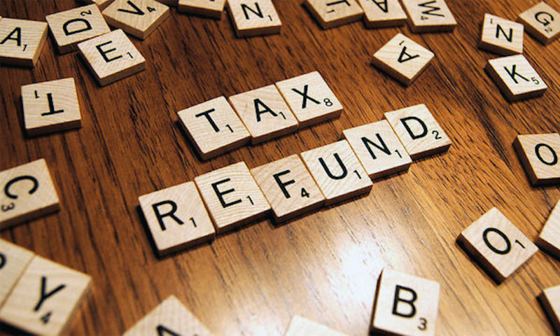 Earn Money With Your Tax Refund