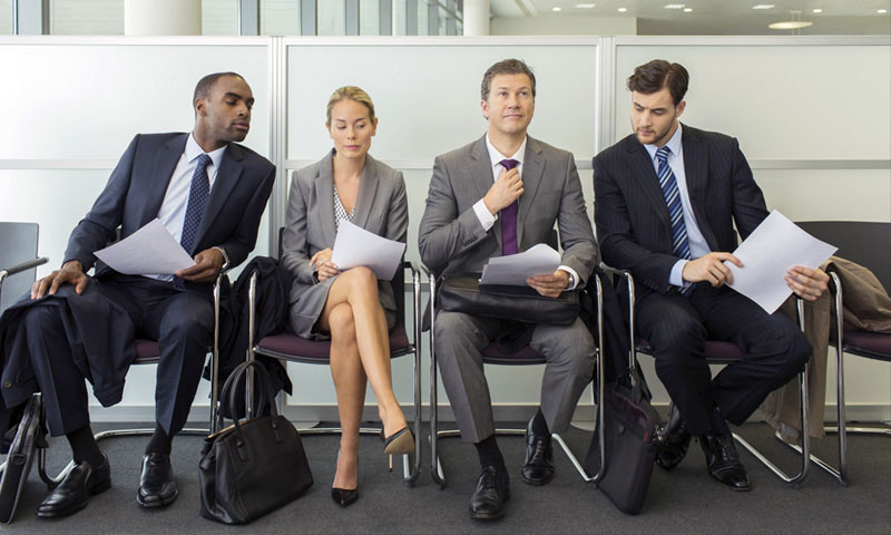 7 Job Interview Mistakes You Need To Avoid