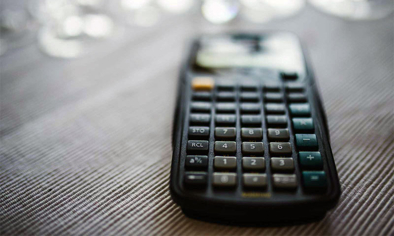 Why Mental Math Can Ruin Personal Finance