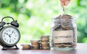 Saving For Retirement In Your 20's